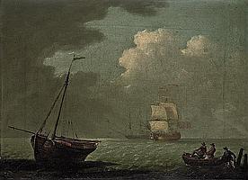 J. Wilkins (c.1790)