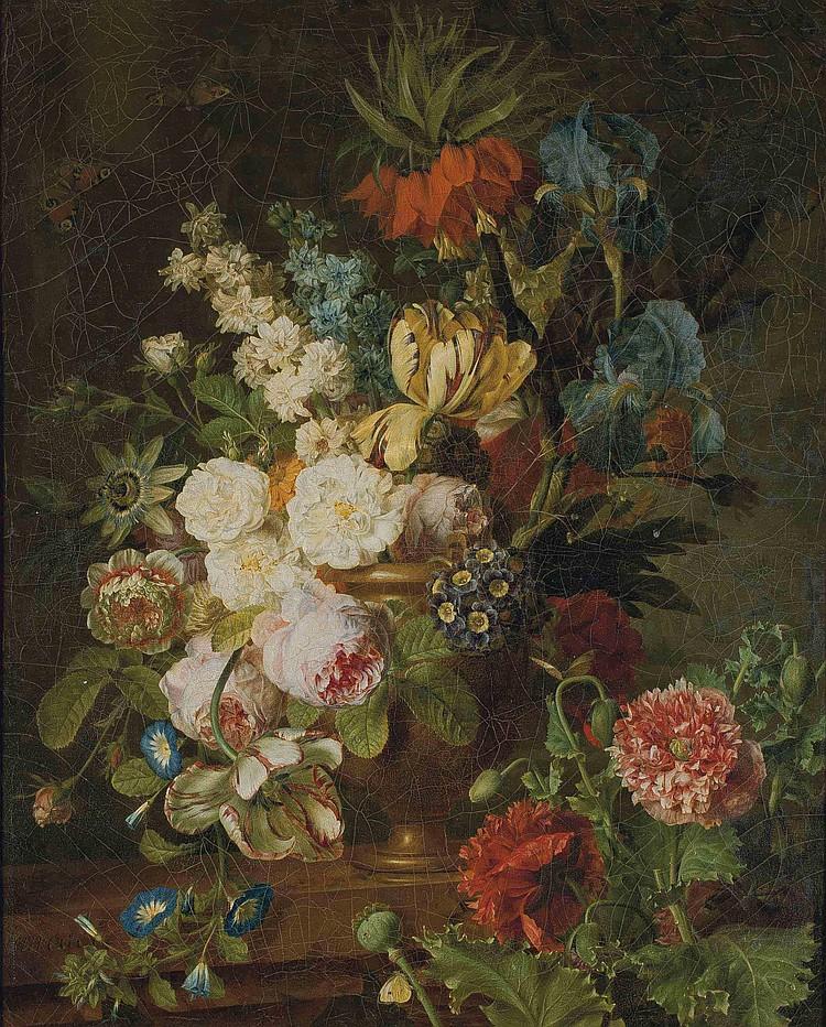 JAN FRANS VAN DAEL (ANVERS 1764-1840 PARIS)