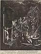Hendrik Goudt (1585-1630) after Adam Elsheimer (1578-1610)                                        , Adam Elsheimer, Click for value
