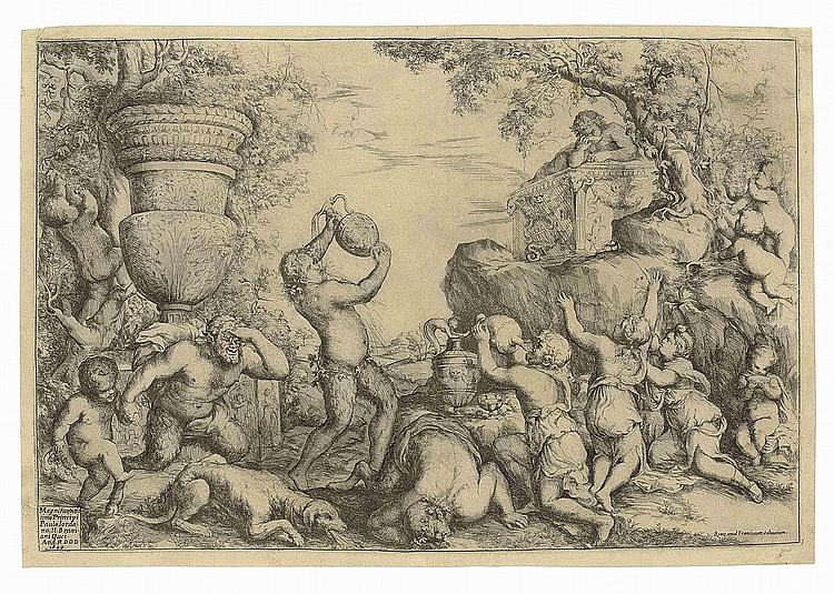 Giovanni Andrea Podestà (c. 1620-before 1674)