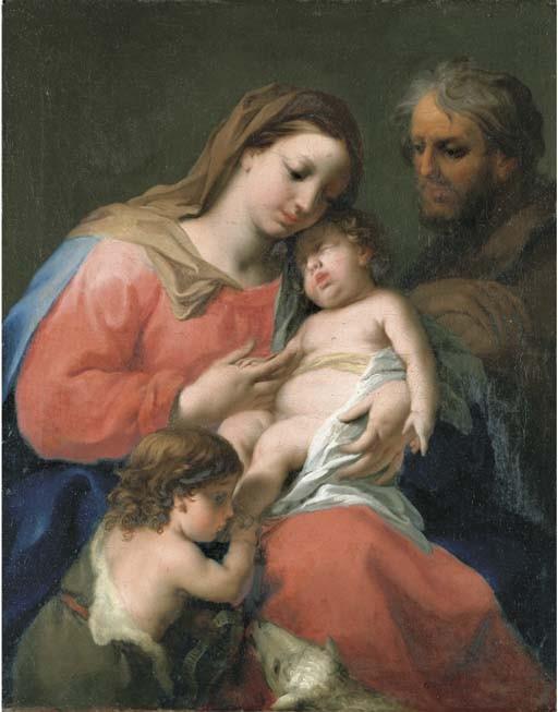 Jacopo Amigoni (Venice ? c. 1685-1752 Madrid)