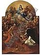 Giacomo del Po (Rome 1652-1726 Naples), Giacomo del Po, Click for value