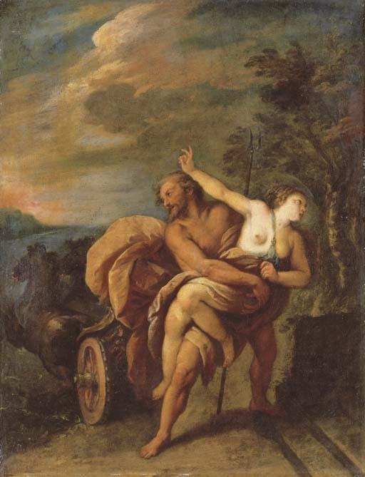 Carlo Francesco Nuvolone (Milan 1609-1662)