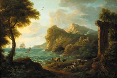 Coplestone Warre Bamfylde (1720-1791)