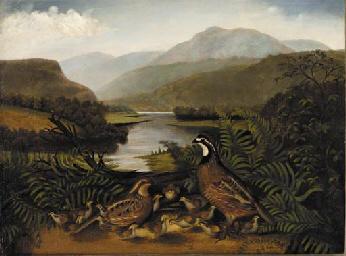 Rubens Peale (1784-1864)