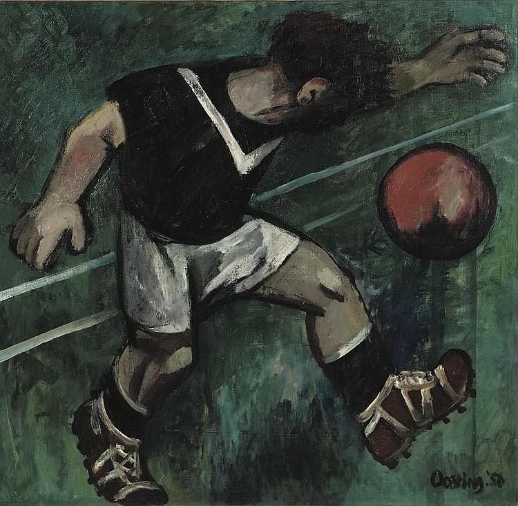Jeanne Bieruma Oosting (DUTCH, 1898-1994)