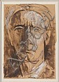Henri de Waroquier (French, 1881-1970) , Henry