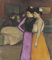 RAMON PICHOT (1872-1925)