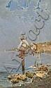 Egisto Ferroni (Italian, 1835-1912)                                        , Egisto Ferroni, Click for value