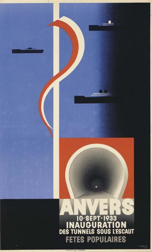 MARFURT, LEO (1894-1977)