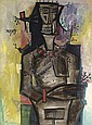 FRANCIS NEWTON SOUZA (1924-2002), F.N. Souza, Click for value