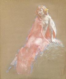 Arthur Prince Spear (1879-1959)