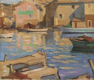 Alexander Graham Munro, R.S.W. (1903-1985)