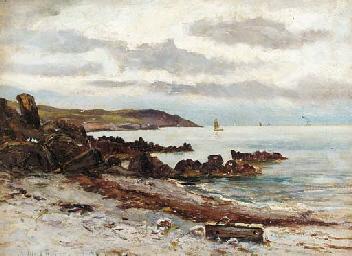 Alexander Wellwood Rattray, R.S.W., A.R.S.A. (1849-1902)