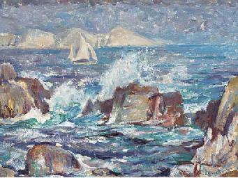 Adam Bruce Thomson, O.B.E., R.S.A., P.P.R.S.W. (1885-1976)