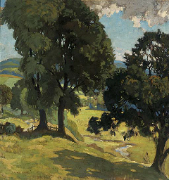 Eric Herald Macbeth Robertson (1887-1941)