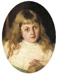 Claude Andrew Calthrop (1845-1893)