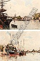 Paul Lecomte (French, 1842-1920), Paul Lecomte, Click for value