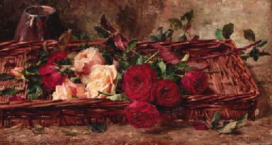 Joseph de Belder (Dutch, 1871-1927)