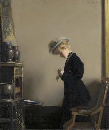 William McGregor Paxton (1869-1941)