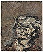 Portrait of Helen Gillespie I, Frank Helmuth Auerbach, Click for value