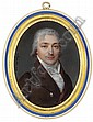 JEAN-BAPTISTE JACQUES AUGUSTIN (FRENCH, 1759-1832) , Jacques-Jean-Baptiste Augustin, Click for value