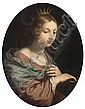 Circle of Onorio Marinari (Florence 1627-1715) , Onorio Marinari, Click for value