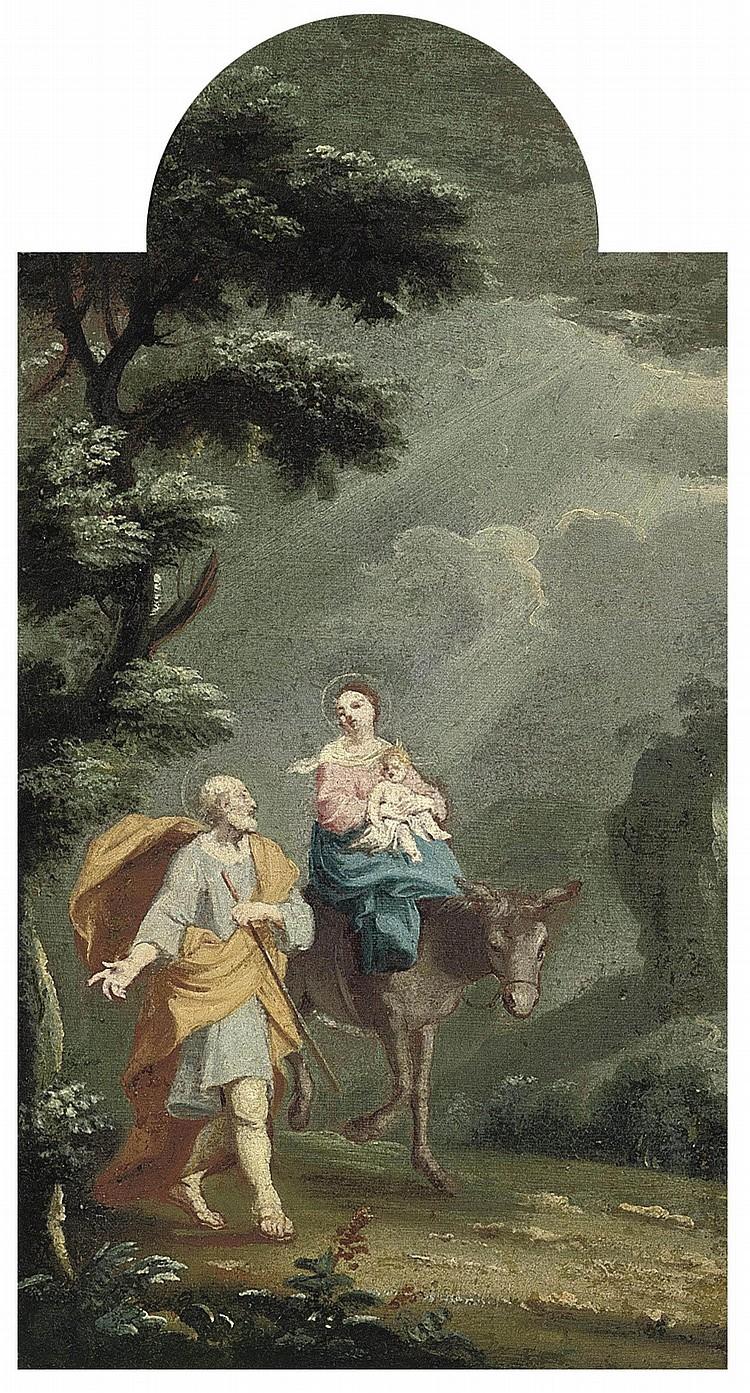 Francesco Lorenzi (Verona 1723-1787)