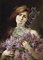 Serkis Diranian (ARMENIAN, 1854-1918) , Sarkis Diranian, Click for value