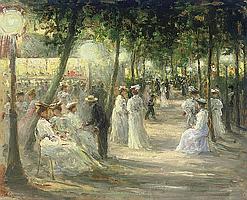 Auguste-Michel Nobillet (French, 1850-1914)