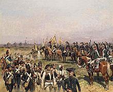 Napoleon Bonaparte in Italy, 1797