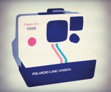KOTA EZAWA (B. 1969) - Polaroid Supercolor 1000, 2005