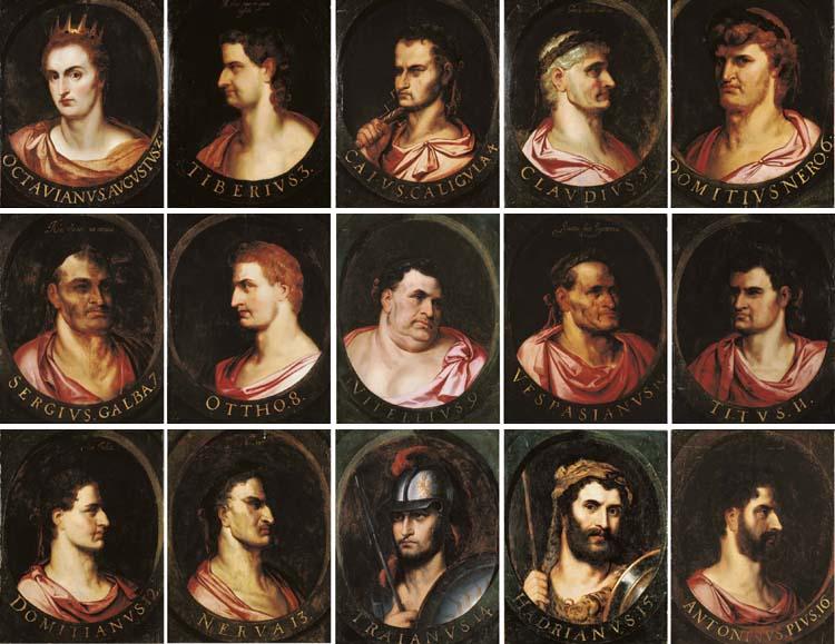 OTTO VAN VEEN (LEIDEN 1556-1629 BRUSSELS)