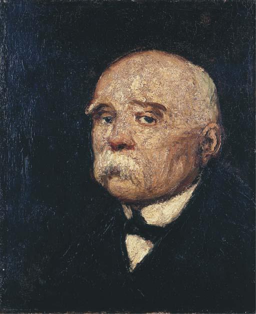 Jacob Smits (Rotterdam 1856-1928 Mol)