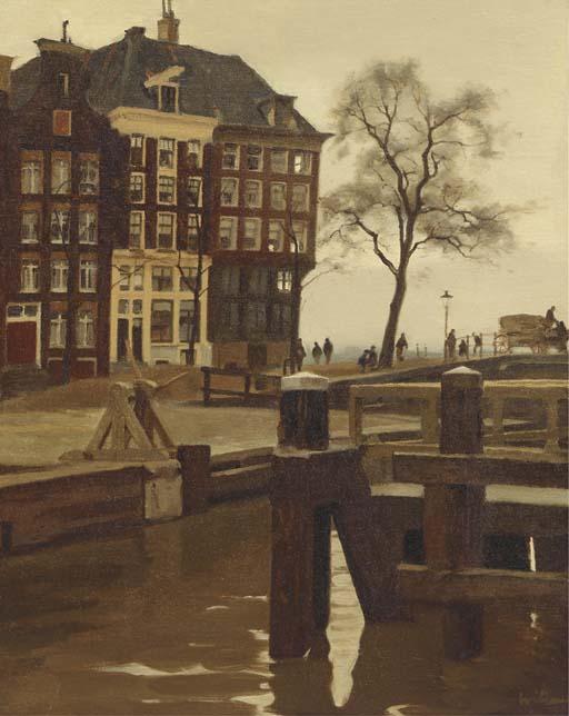 Willem Witsen (Dutch, 1860-1923)