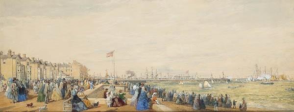 Edward Duncan, R.W.S. (1803-1882)