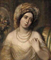 Fran‡ois Gabriel Guillaume LePaulle (French, 1804-1886)