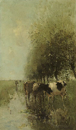 Willem Maris (Dutch, 1844-1910)