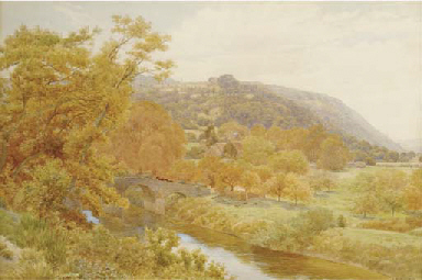 Alfred Robert Quinton (fl.1853-1902)