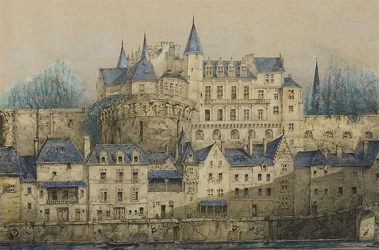 JEAN-BAPTISTE RIGAUD (1700-1754)