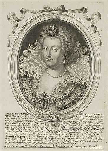 NICOLAS DE LARMESSIN (1640-1725)