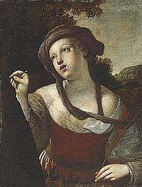Attributed to Alessandro Tiarini (Italian, 1577-1668)