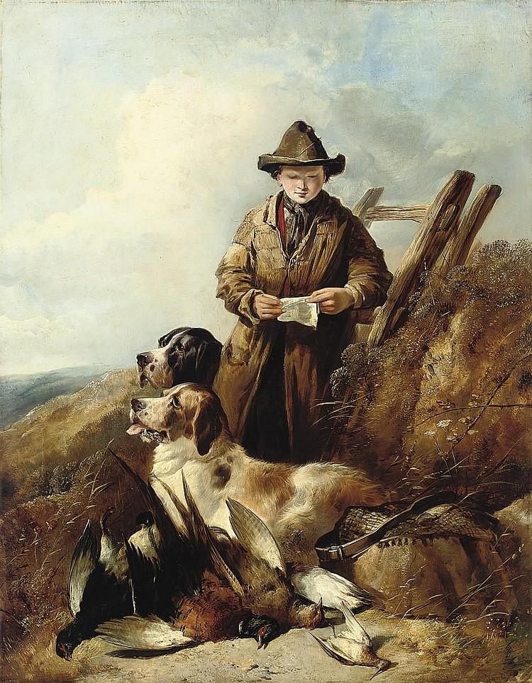 William Walker Morris (fl.1850-1867)