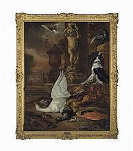Jan Weenix (Amsterdam 1642-1719)