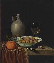 Hubert van Ravesteyn (Dordrecht 1638-1683)