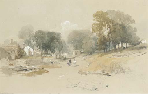 Thomas Miles Richardson Sen., R.W.S. (1784-1848)