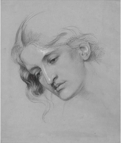 Frederic James Shields, A.R.W.S. (1833-1911)