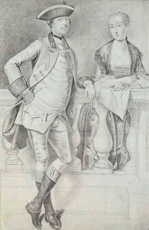 Arthur Devis (1712-1787)