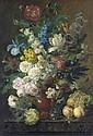Jan Frans van Dael (Flemish, 1764-1840), Jean-Francois van Dael, Click for value