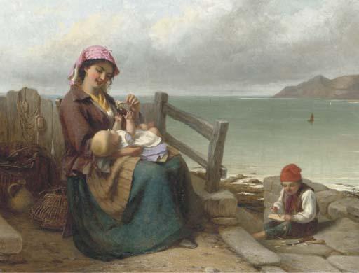 Thomas Brooks (British, 1818-1891)